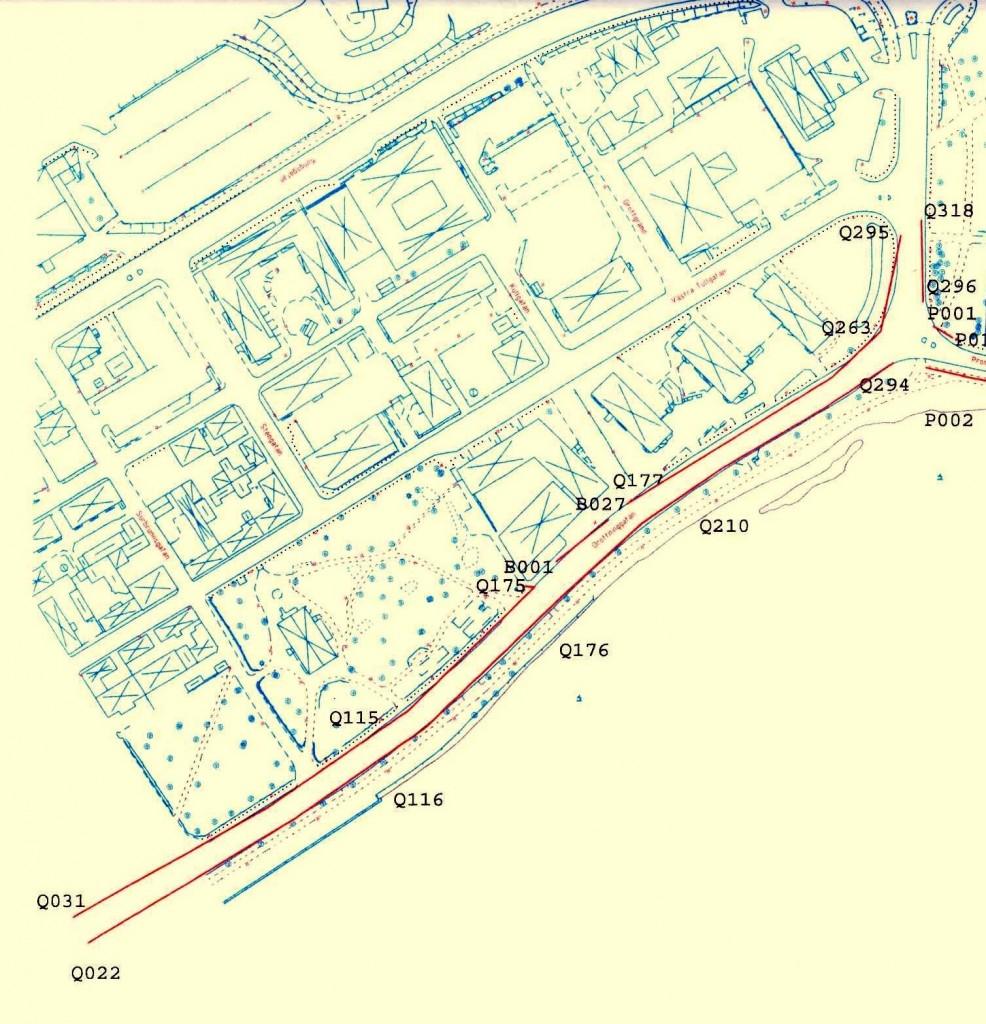 1-Drottninggatan
