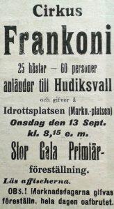 Frankoni 1916