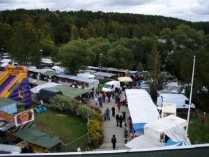 Marknadsområdet 2007